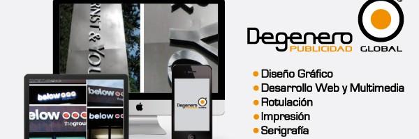 Comunidad: Degenero.com
