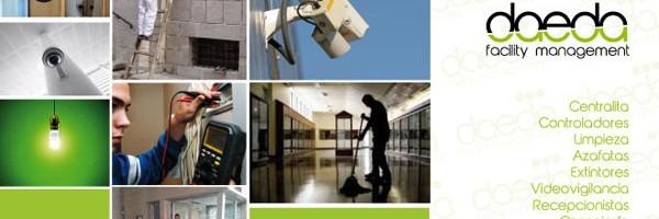 Comunidad: Daeda Facility Management